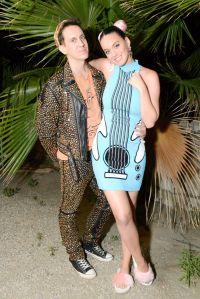 2016 Coachella— Katy Perry -2016.4.18-