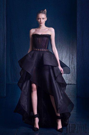 Nicolas Jebran Fall 2016 Couture Look 10