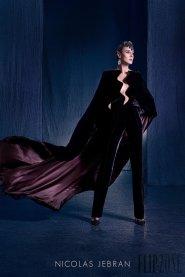 Nicolas Jebran Fall 2016 Couture Look 15
