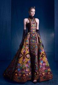Nicolas Jebran Fall 2016 Couture Look 19