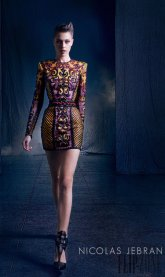 Nicolas Jebran Fall 2016 Couture Look 20
