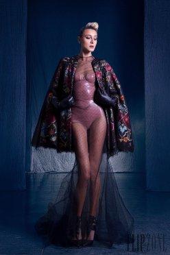 Nicolas Jebran Fall 2016 Couture Look 29
