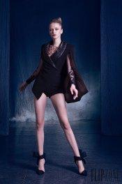 Nicolas Jebran Fall 2016 Couture Look 32