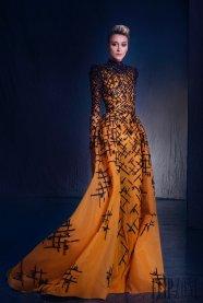 Nicolas Jebran Fall 2016 Couture Look 9
