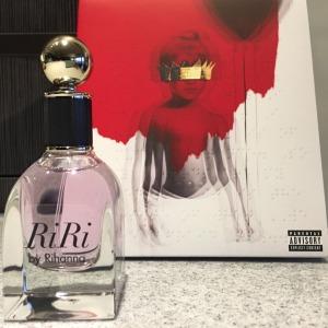 RiRi by Rihanna -2016.4.20-