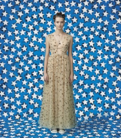Valentino Wonder Woman Capsule Collection Look 3