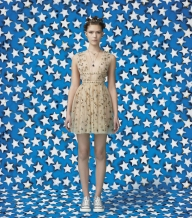 Valentino Wonder Woman Capsule Collection Look 6