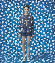 Valentino Wonder Woman Capsule Collection Look 7