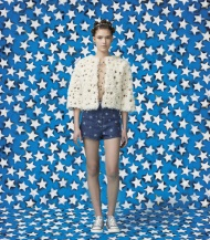 Valentino Wonder Woman Capsule Collection Look 8