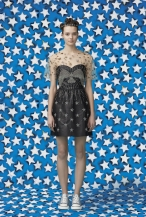 Valentino Wonder Woman Capsule Collection Look 9