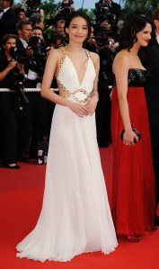 Cannes Film Festival Best Dress Review -2016.5.10-