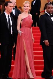 2012 Cannes Nicole Kidman in Lanvin