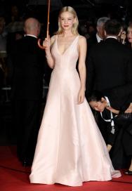 2013 Cannes Carey Mulligan in Dior