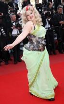 2013 Cannes Linda Marracini