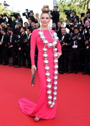 2014 Cannes Elena Lenina