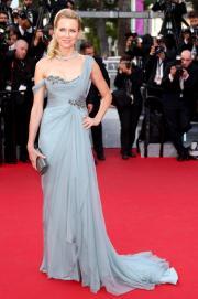 2014 Cannes Naomi Watts in Marchesa