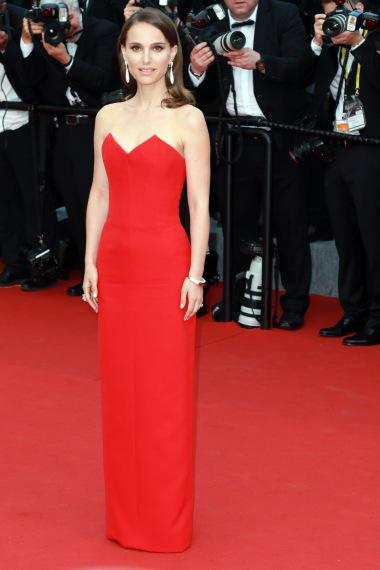 68th Annual Cannes Film Festival - Opening Ceremony & La Tete Haute - Premiere