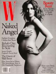 Cindy Crawford W Magazine June 1999