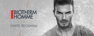 David Beckham X Biotherm Homme Campaign -2016.5.9-
