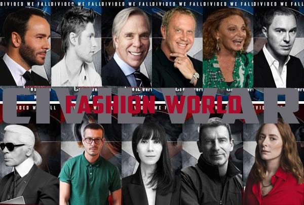 Fashion War-SNBN