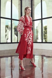 Fendi Resort 2017 Look 2