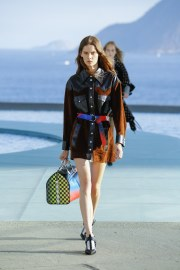 Louis Vuitton Resort 2017 Look 14