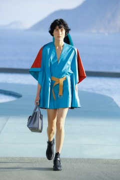 Louis Vuitton Resort 2017 Look 20