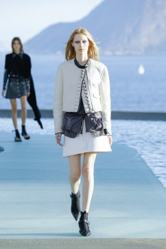 Louis Vuitton Resort 2017 Look 31
