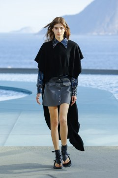 Louis Vuitton Resort 2017 Look 32