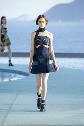Louis Vuitton Resort 2017 Look 33