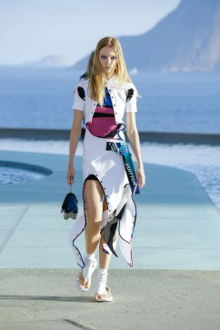 Louis Vuitton Resort 2017 Look 5