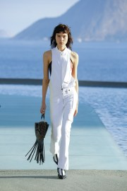 Louis Vuitton Resort 2017 Look 9