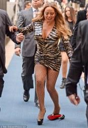 Mariah Carey in Balmain-1