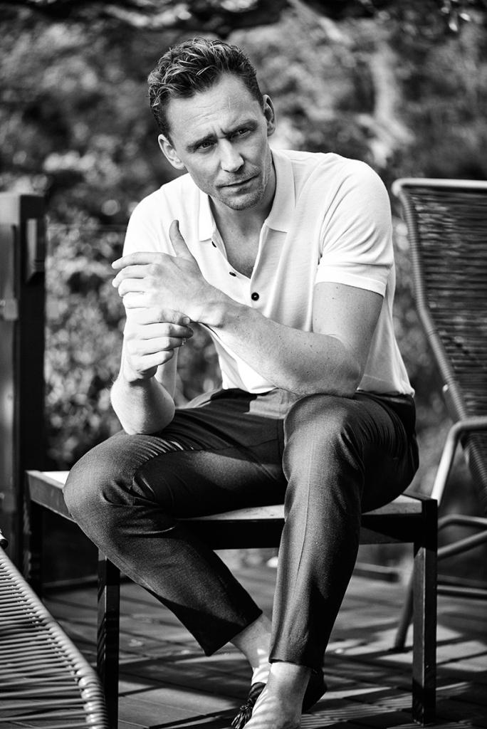 Tom Hiddleston Esquire UK June 2016-1
