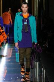 Balmain Spring 2017 Menswear Look 29