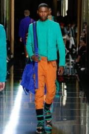 Balmain Spring 2017 Menswear Look 30