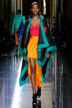 Balmain Spring 2017 Menswear Look 31