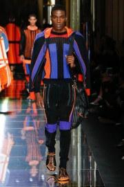 Balmain Spring 2017 Menswear Look 40