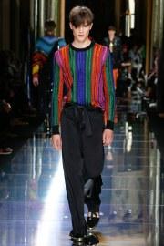 Balmain Spring 2017 Menswear Look 50