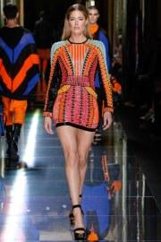 Balmain Spring 2017 Menswear Look 53