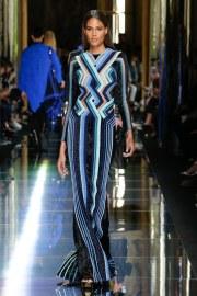 Balmain Spring 2017 Menswear Look 67