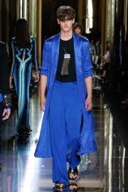 Balmain Spring 2017 Menswear Look 69
