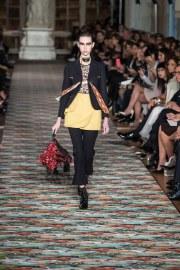 Christian Dior Resort 2017 Look 1