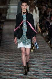 Christian Dior Resort 2017 Look 10