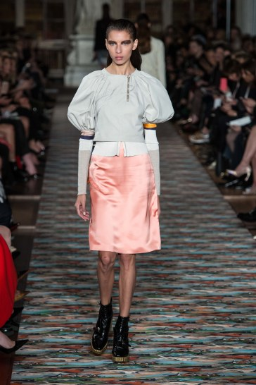 Christian Dior Resort 2017 Look 13