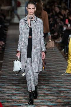 Christian Dior Resort 2017 Look 20