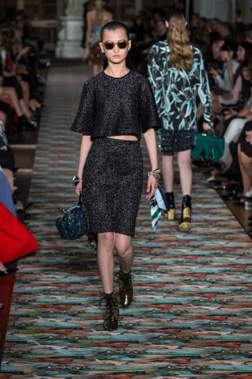 Christian Dior Resort 2017 Look 25