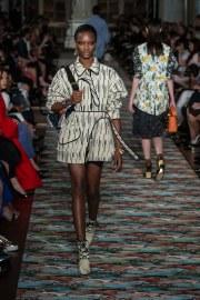 Christian Dior Resort 2017 Look 43