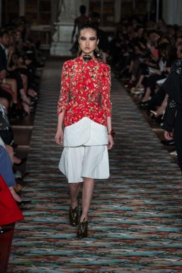 Christian Dior Resort 2017 Look 52