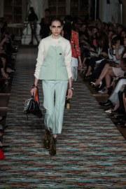 Christian Dior Resort 2017 Look 54